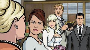 Archer-season-3-11-skin-game-wedding