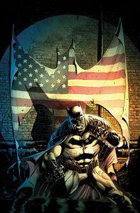 Detective Comics Vol 1 937 Textless