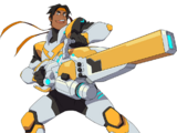 Hunk (Voltron: Legendary Defender)