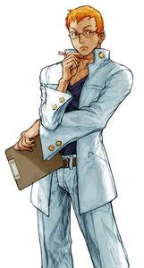 Kyosuke Kagami