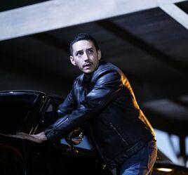 Robbie Reyes