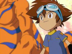 Taichi (Koshiro is here)