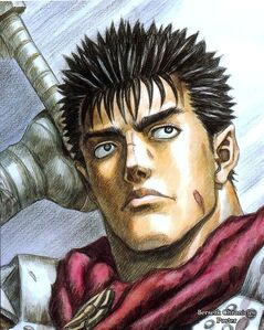 Guts chronicles poster