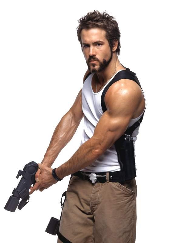 Hannibal King (Ryan Reynolds)