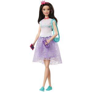 Renee barbie princess adventure doll
