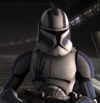 Star Wars Clone Trooper Echo Season 3