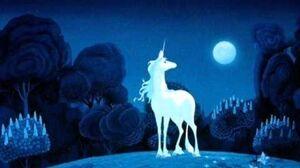 The Last Unicorn Soundtrack - Man's Road