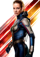 Wasp Ant-Man and the Wasp Profile