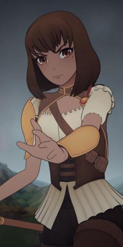 Amber (RWBY)