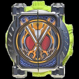 Kikai Miridewatch 1