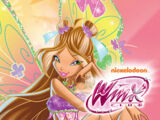 Flora (Winx Club)