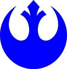 Rebel Alliance Symbol