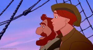 Thomas and Lon