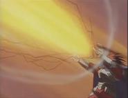 Adol - Fireball - OVA