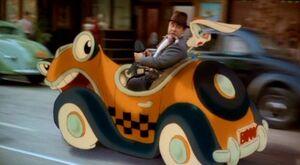 Benny the Cab