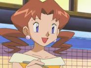 Caroline Pokemon