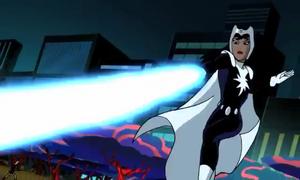 Dr. Light zap