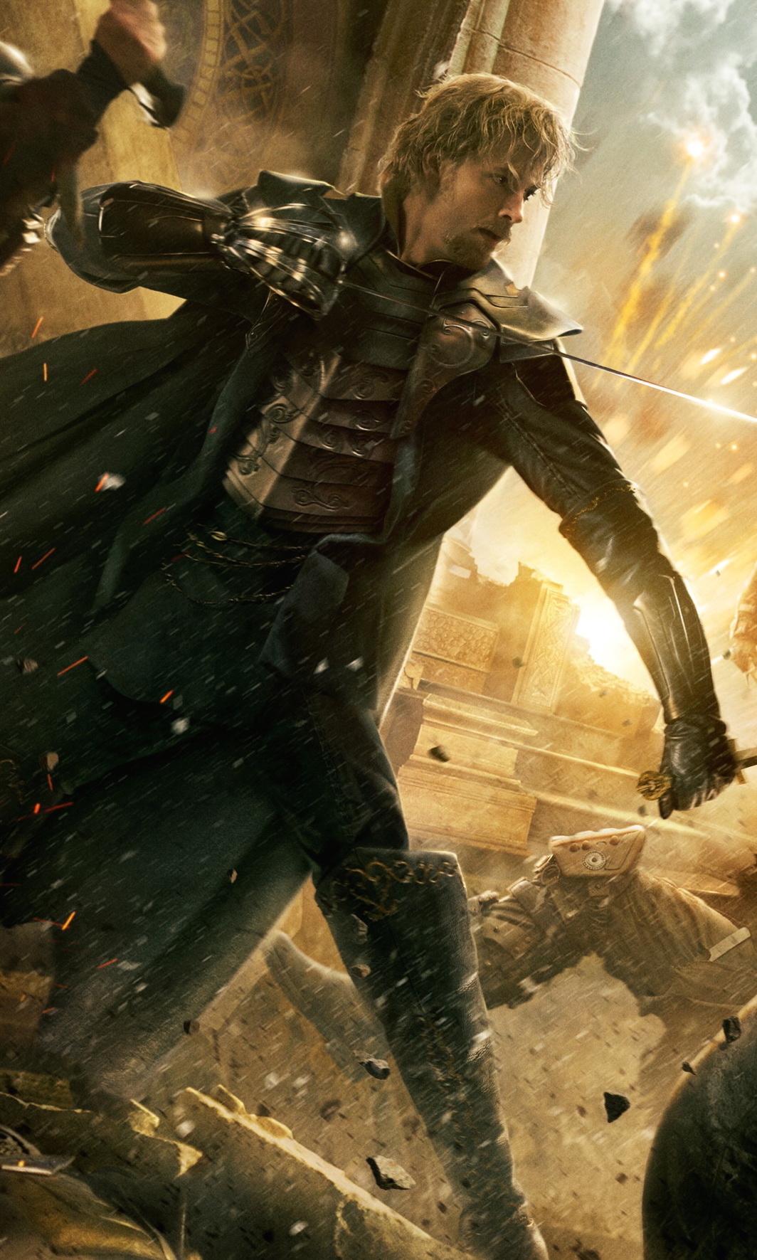 Fandral (Marvel Cinematic Universe)