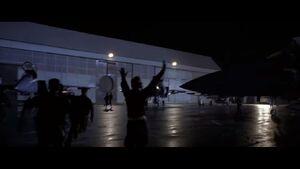 Halo Flight pilots