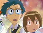 Joe and Hikari (Ep. 42)