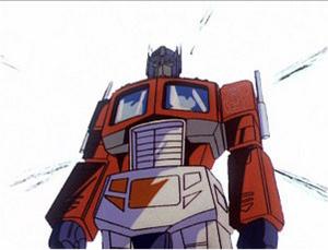 Optimus Prime G1 12