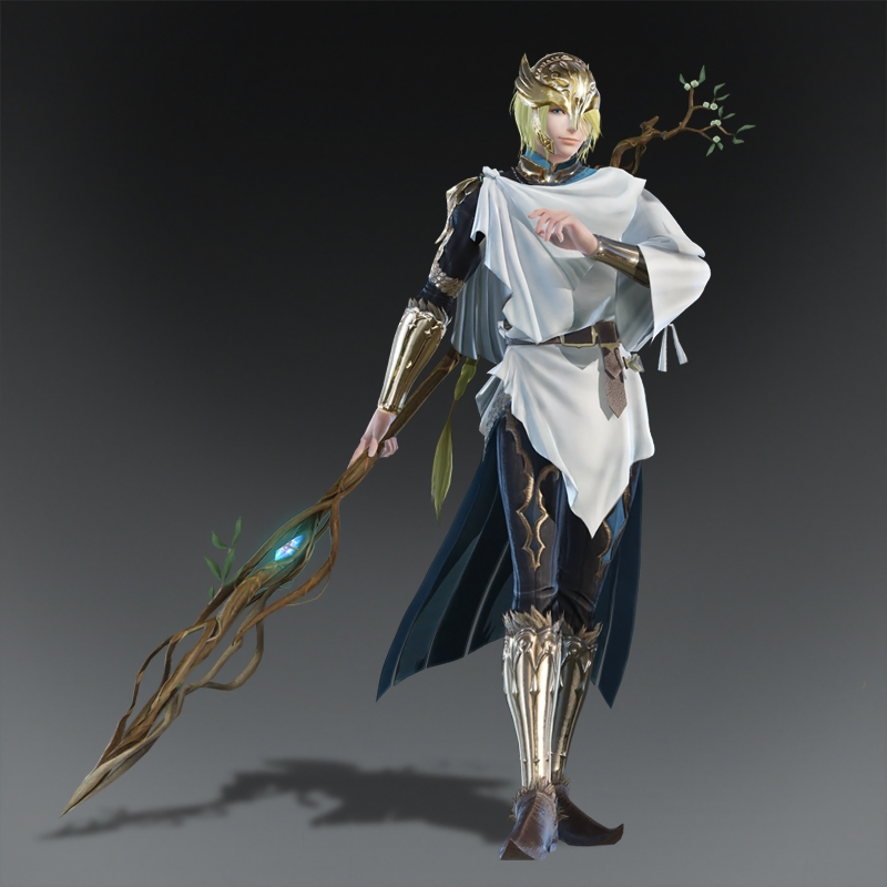 Perseus (Warriors Orochi)