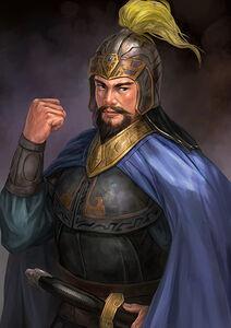 ROTK12 Cao Zhen