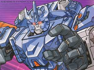 Galvatron (Shattered Glass)