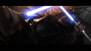 Vader contest