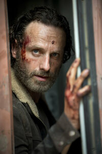 First Look TWD S5 1
