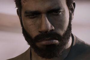 Lincoln-Beard