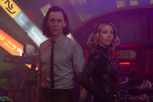 Loki-and-Sylvie