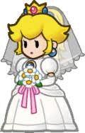 Wedding Peach (SPM)
