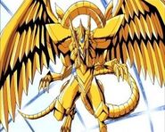 Winged Dragon of Ra 72
