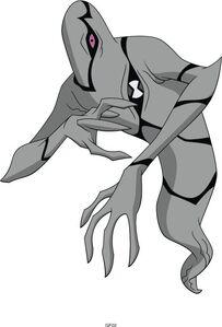 9 - Ghostfreak