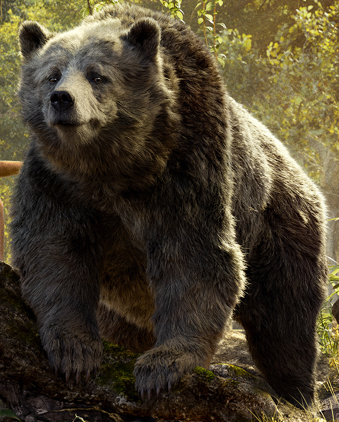 Baloo (2016)