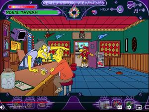 But Moe! AH DRINK HERE!!!!