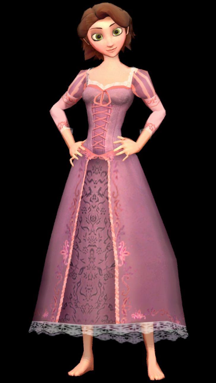 Rapunzel Disney Heroes Wiki Fandom
