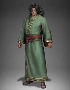 Wei Yan Civilian Clothes (DW9)