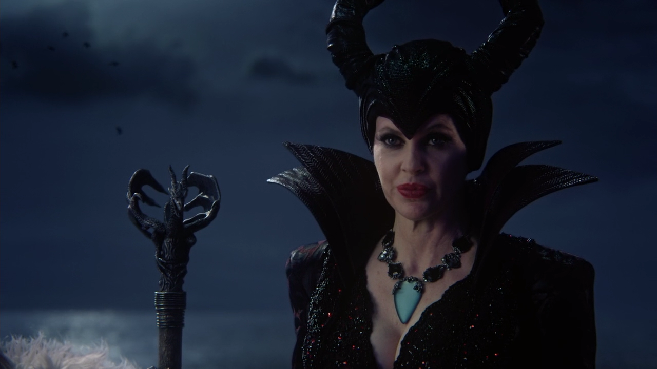 Maleficent (Once Upon a Time)
