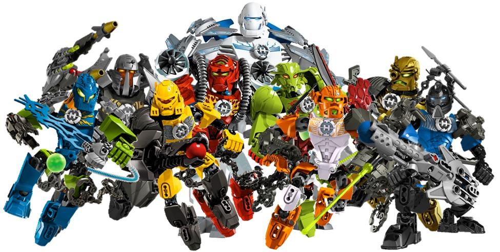 Alpha-1 Team