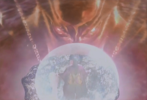 Astaroth's ire