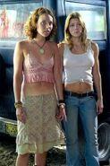 Jessica Biel as Erin Hardesty in Texas Chainsaw Massacre 1