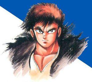 Manga Adult Ryoma.jpg