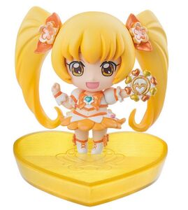 Megahouse petit chara heart catch precure05