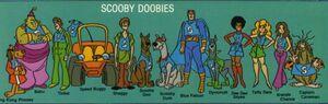 Scooby Team