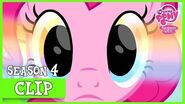 The True Meaning of Laughter (Pinkie Pride) MLP FiM HD