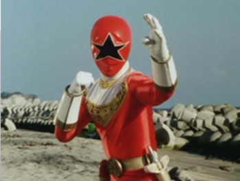 Zeo Red