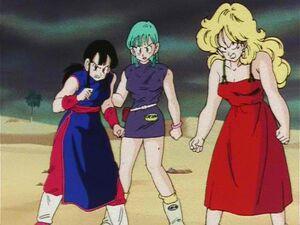 DBgirls
