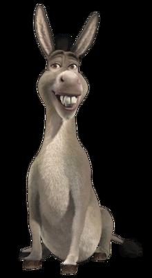 Donkey Form